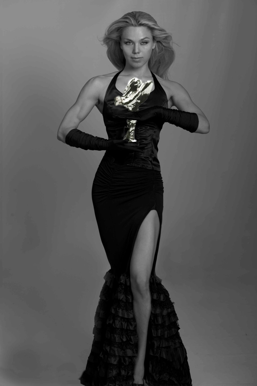 Diana Buraka for Rolls Royce