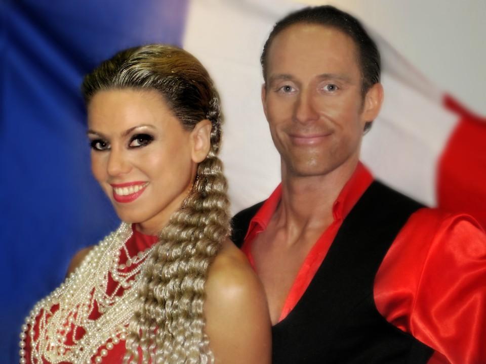 2012 European Dance Championship