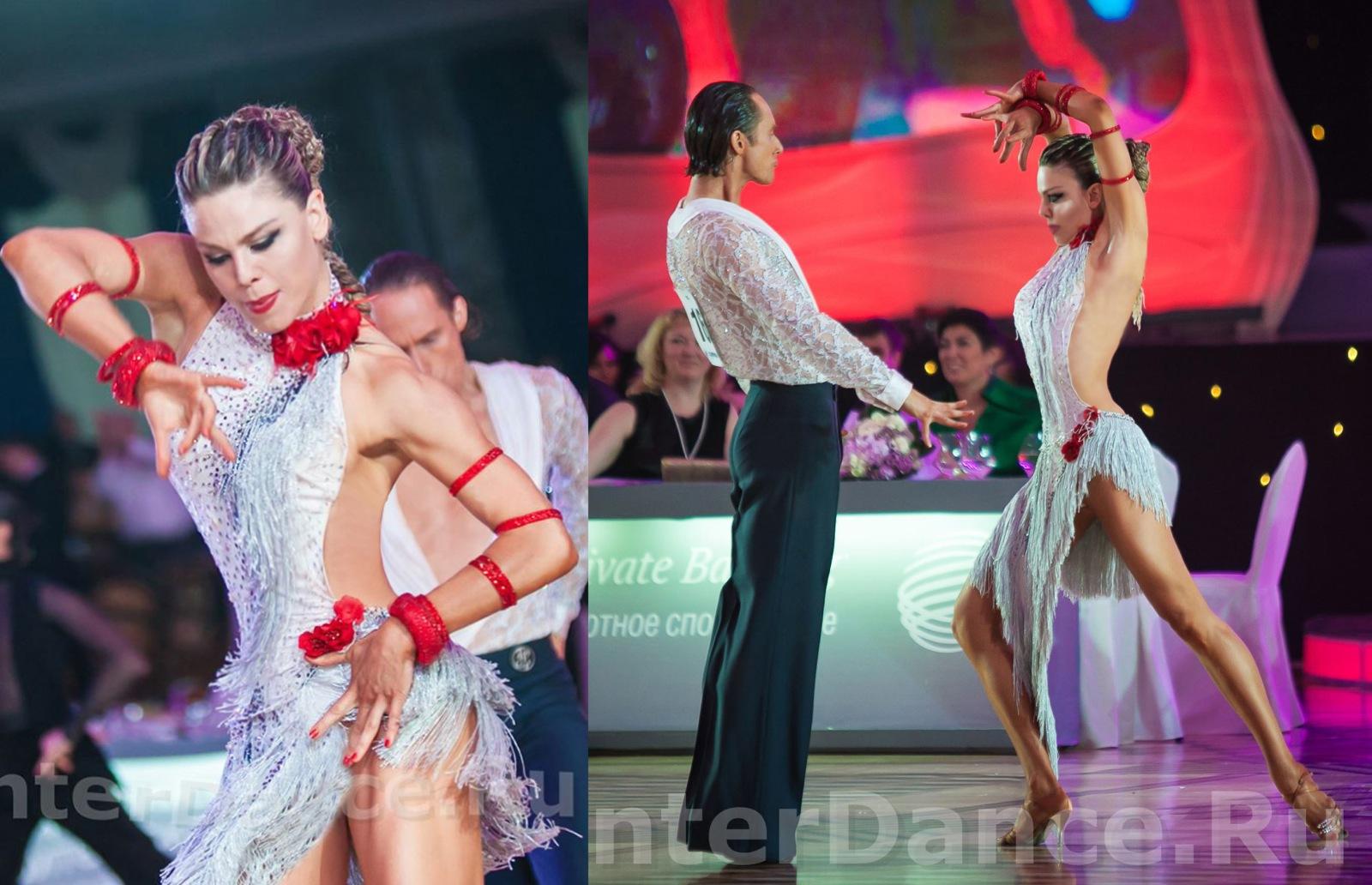 European Championship 2016_Moscow_Kremlin_Paso Doble_Diana Buraka