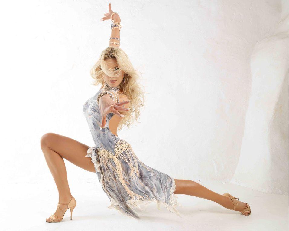 Diana Buraka - Dancer/Model