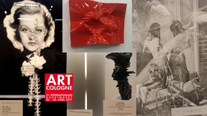 Art Cologne_April 2017_Diana Buraka