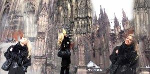 Koelner Dom_Cologne Cathedral_Diana Buraka
